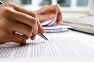 Перевод личных документов в Краснодаре