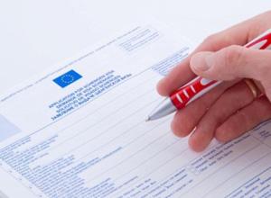 Перевод документов для визы в Краснодаре
