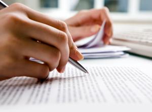 Письменные переводы в Краснодаре